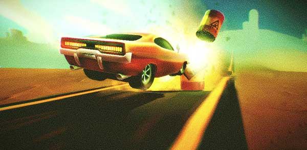 stunt car extreme mod