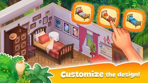 sunset secrets apk