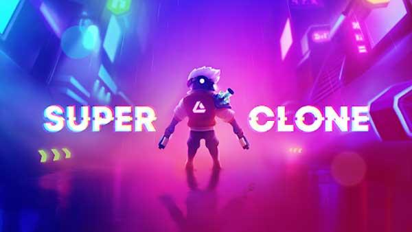 super clone mod