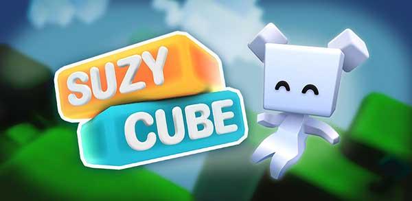 suzy cube mod