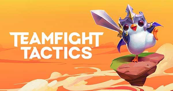 teamfight tactics mod