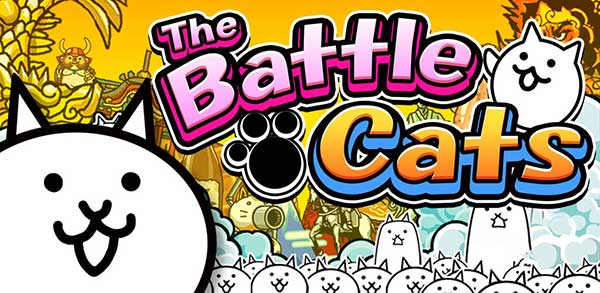 the battle cats mod