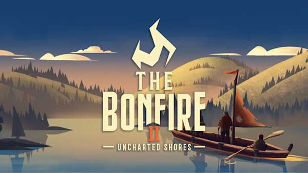 the bonfire 2 uncharted shores mod