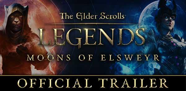 the elder scrolls legends mod