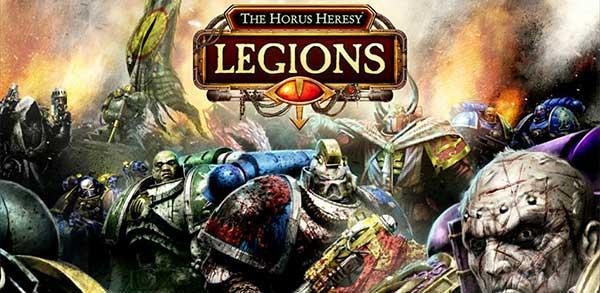 the horus heresy legions mod
