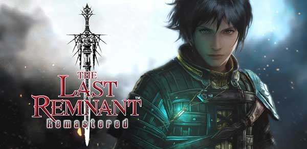 the last remnant remastered mod