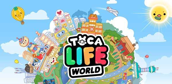 toca life world mod