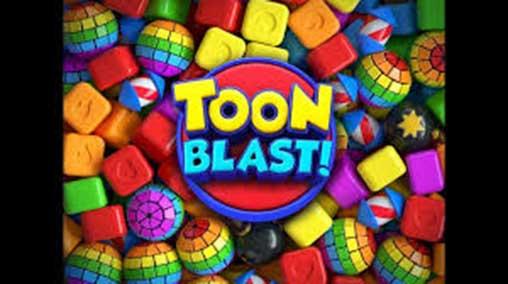 Toon Blast Apk