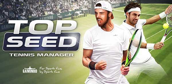 top seed tennis mod