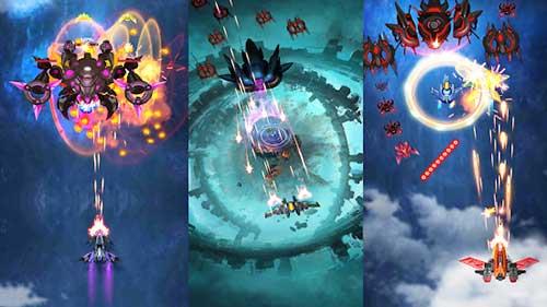 transmute galaxy battle apk