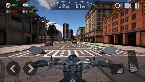Ultimate Motorcycle Simulator Apk