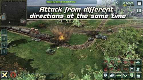Us Conflict Apk