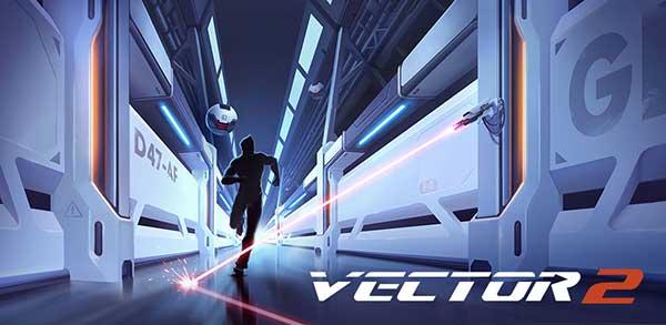 vector 2 premium mod