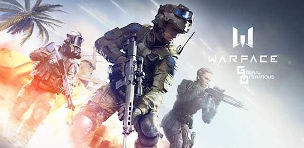 warface global operations mod