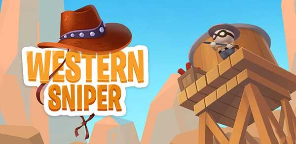 western sniper mod