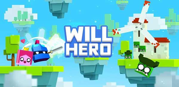 will hero mod