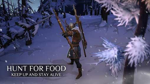 Winter Survival Apk
