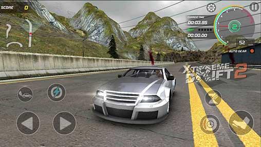 Xtreme Drift 2 Apk