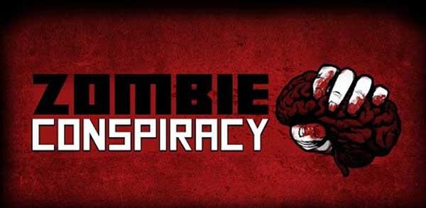 zombie conspiracy mod