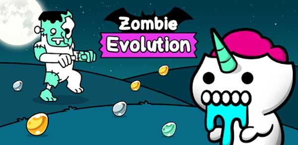 zombie evolution mod